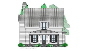 Fairhope Front Elevation
