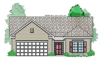 Concord Front Elevation