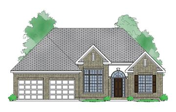 Millwood Front Elevation