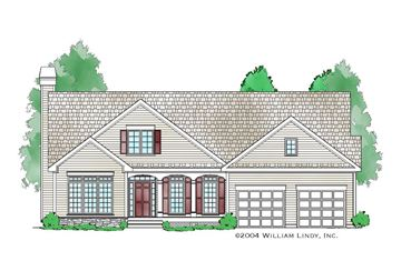 Rockmart Front Elevation