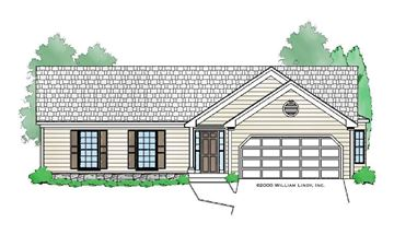 Irondale Front Elevation