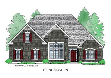 Gulfport Front Elevation